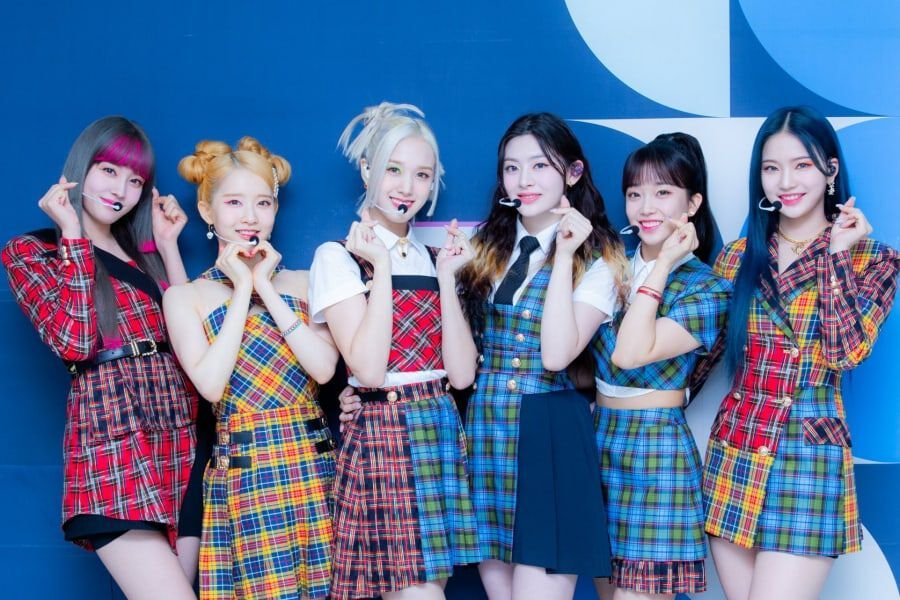 """Watch: STAYC Takes 2nd Win For """"STEREOTYPE"""" On """"Show Champion"""""""