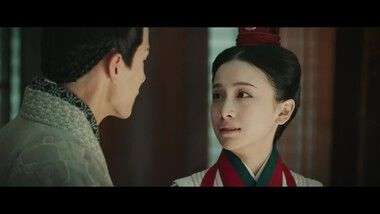 The Legend of Hao Lan Episode 22