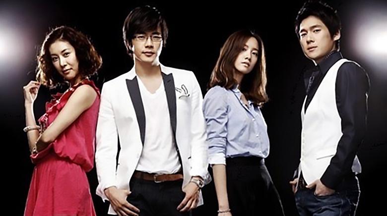 Drama Korea Cinderella Man Subtitle Indonesia