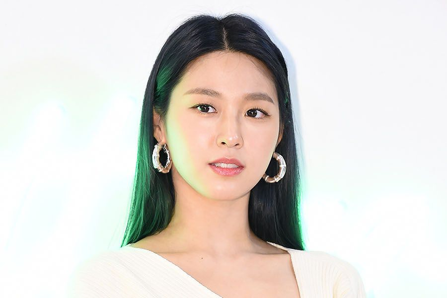 AOA's Seolhyun Becomes Ambassador For Korean Liver Cancer Association + Shares Her Personal Connection To The Cause