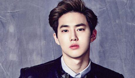 Image result for suho