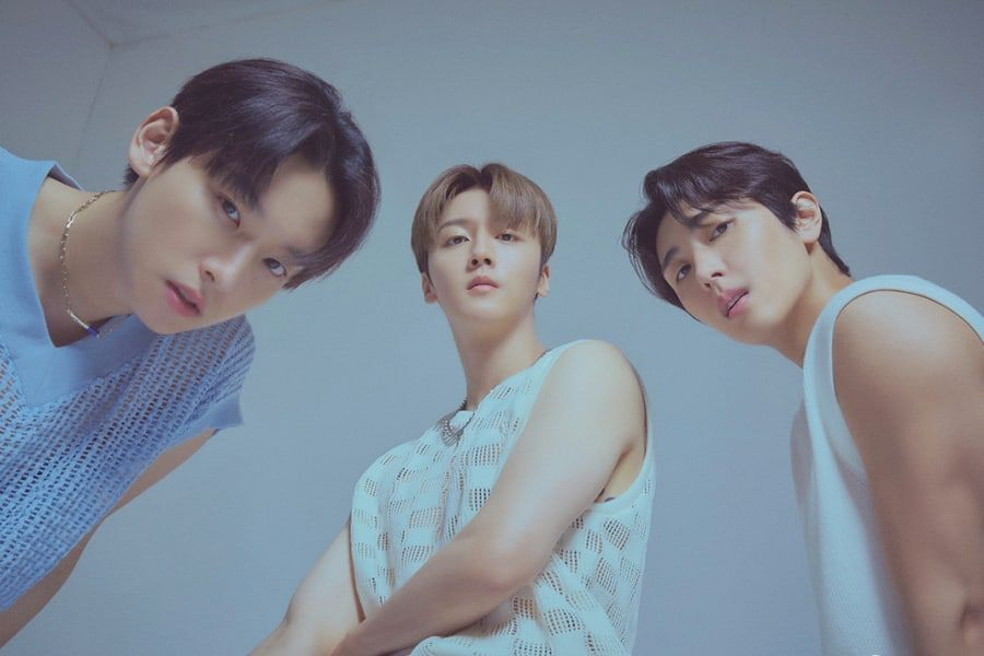 SF9's Inseong, Jaeyoon, And Youngbin Open Up About Their Goals + Dream Concept As A Unit