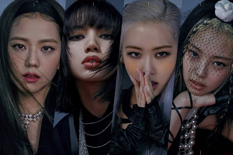 "BLACKPINK To Perform ""How You Like That"" For 1st Time On ""The ..."