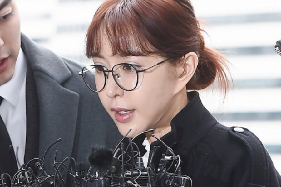 S.E.S' Shoo Receives Sentence For Suspicion Of Habitual Gambling