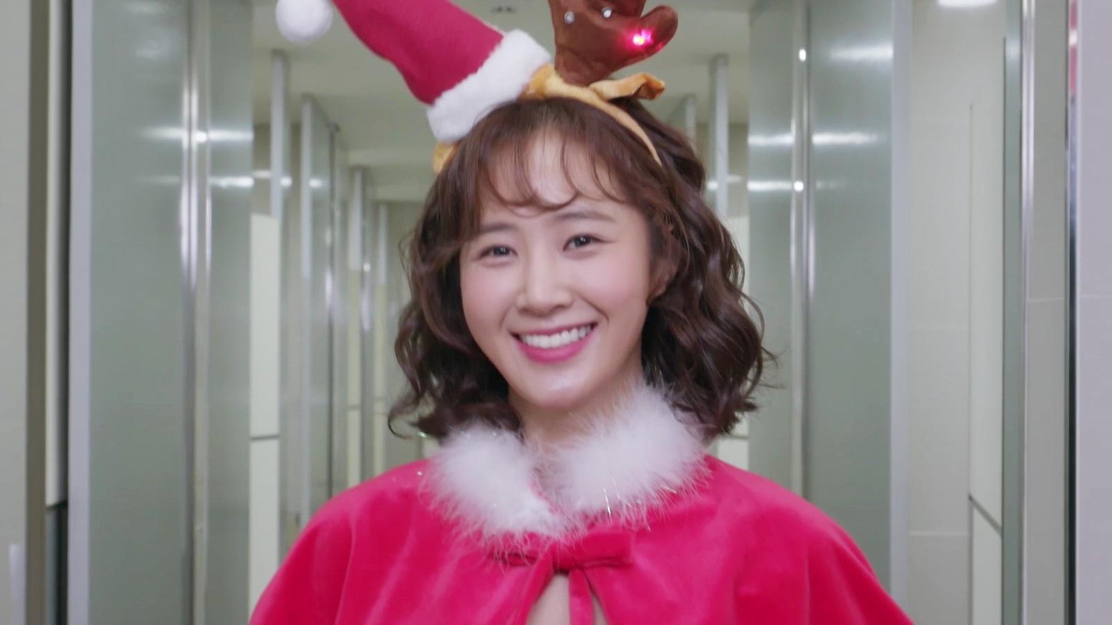 Jang Geum, Oh My Grandma Episode 11