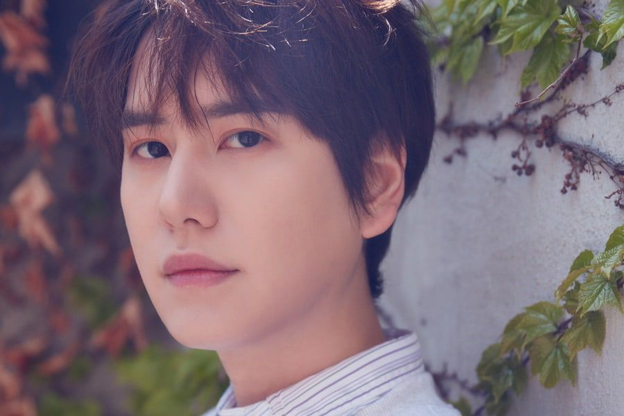 Super Junior's Kyuhyun Confirmed To Be Preparing For Solo Comeback