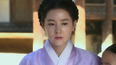 Saimdang, Light's Diary Episode 5