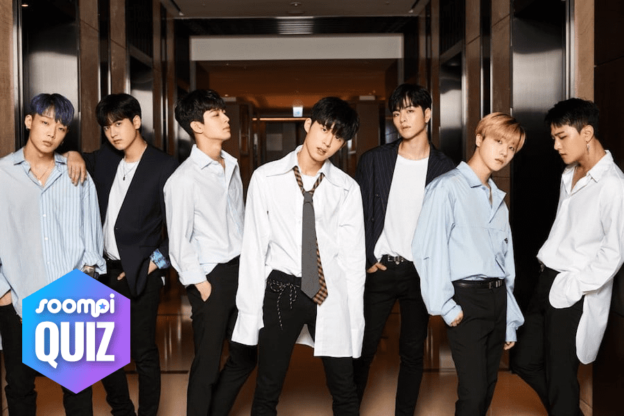Quiz Which Ikon Member Is Most Attracted To You Soompi