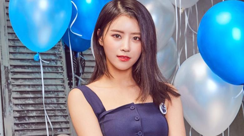 Lee Mi Joo (Lovelyz)