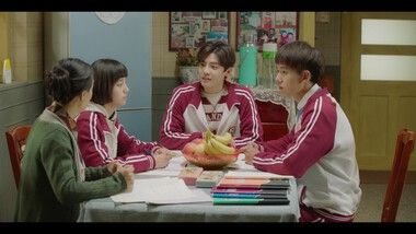 When We Were Young Episode 19
