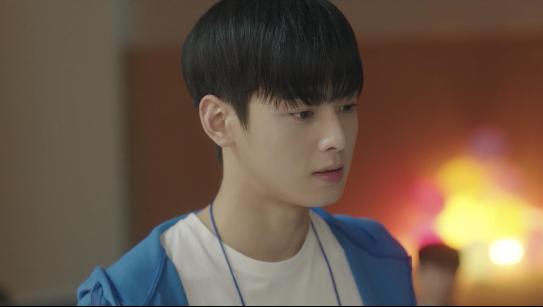 My ID Is Gangnam Beauty Episode 1