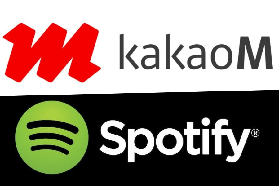 Kakao M And Spotify Renew Licensing Agreement