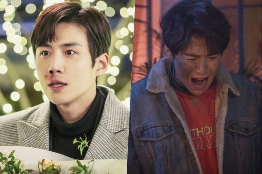 "Kim Seon Ho Is An Icon Of Misfortune In ""Welcome To Waikiki 2"" | Soompi"