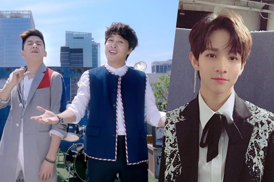 Samuel To Feature In Cha Tae Hyun And Hong Kyung Min's Upcoming Song