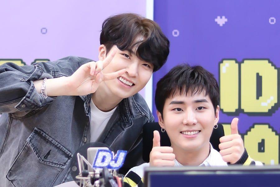 """Youngjae de GOT7 y Young K de DAY6 son elegidos como nuevos DJs para """"Idol Radio"""""""