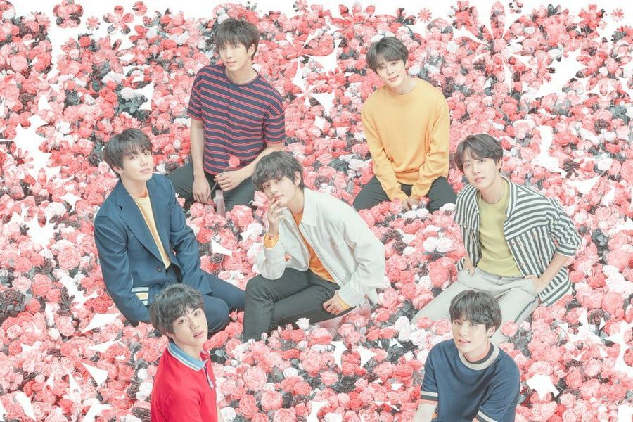 """BTS's """"Love Yourself: Speak Yourself"""" Concert Becomes Rose Bowl Stadium's Highest-Grossing Show"""
