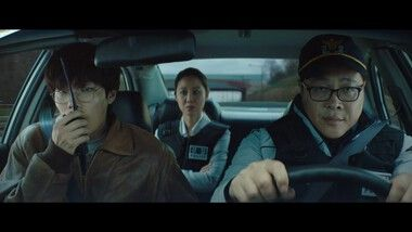 Trailer: Hit-and-Run Squad