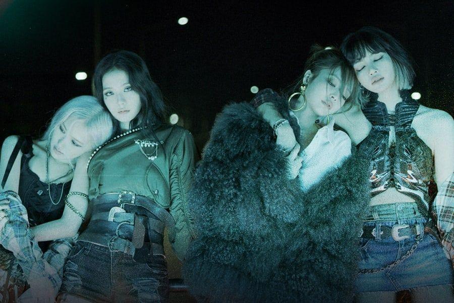 Pada tanggal 2 Oktober 2020 BLACKPINK secara digital merilis album studio pertama mereka yang telah lama ditunggu-tunggu