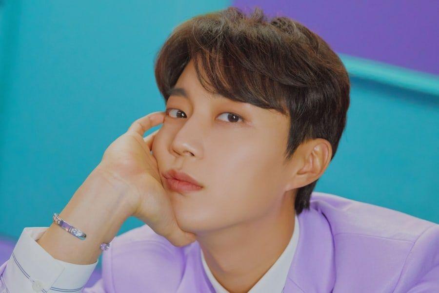 Highlight's Yoon Doojoon Confirmed To Star In New Drama