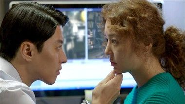 Marry Him If You Dare Episode 3