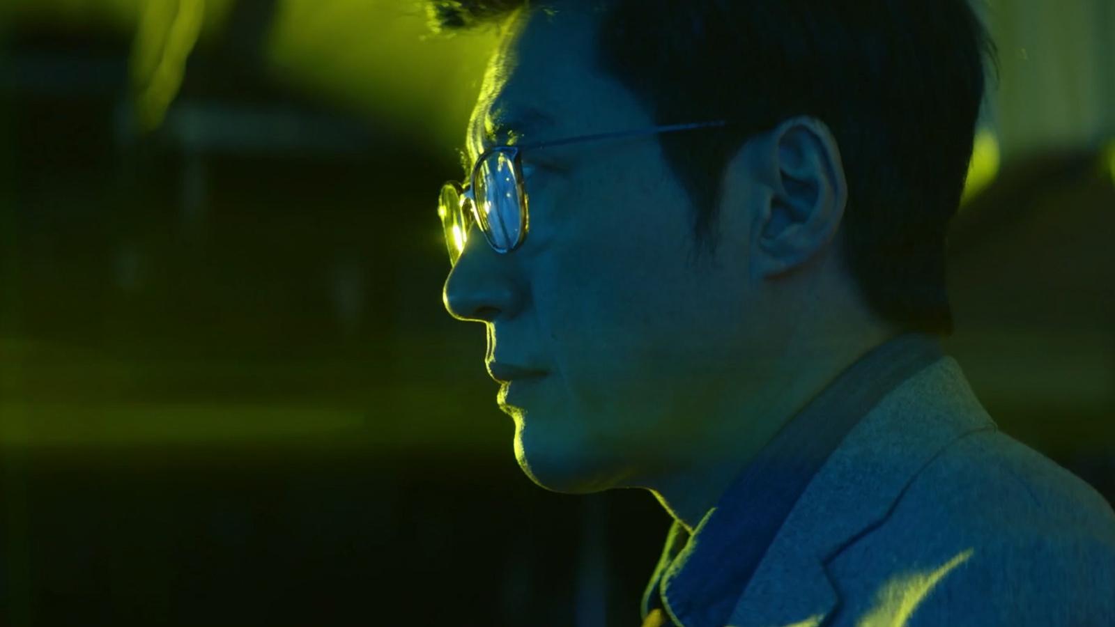 Trailer 1: My Lawyer, Mr. Joe 2: Crime and Punishment