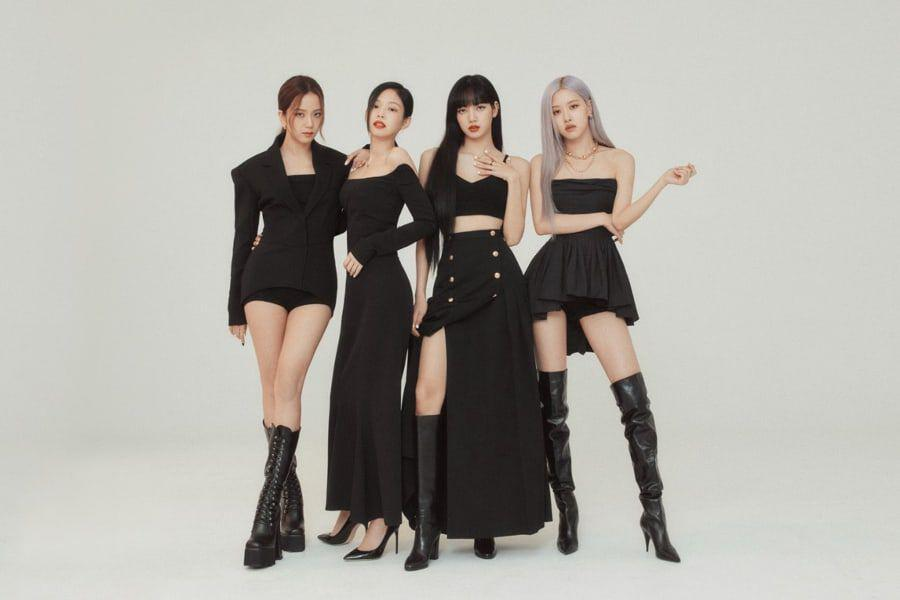 "BLACKPINK Becomes 1st Korean ""Million Seller"" Girl Group With ""THE ALBUM"""