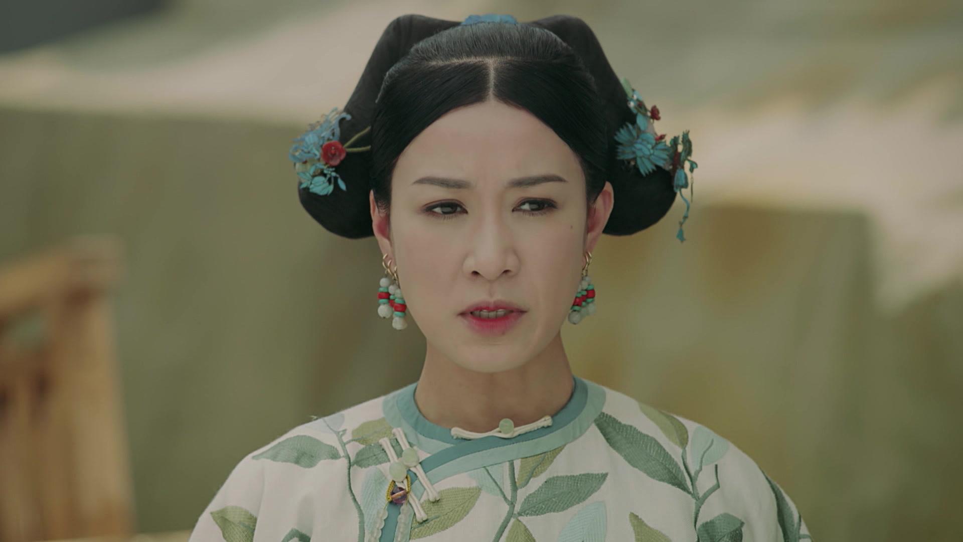Story of Yanxi Palace Episode 10