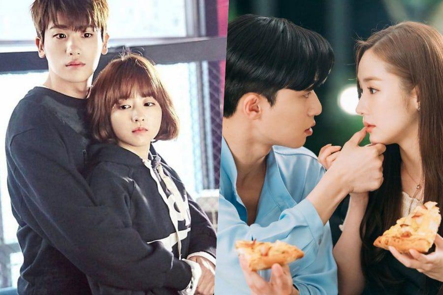 "10 K-Dramas With The ""Rich/Poor"" Trope That Are Actually Good 
