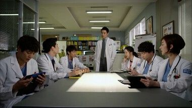 Good Doctor Episode 3