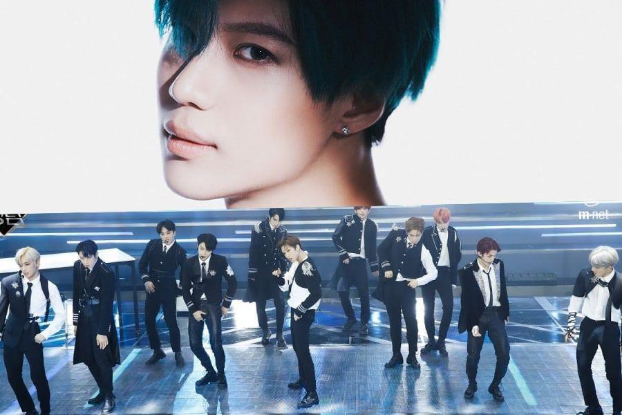 "Taemin de SHINee reacciona al cover de ""Danger"" de The Boyz en ""Road to Kingdom"""