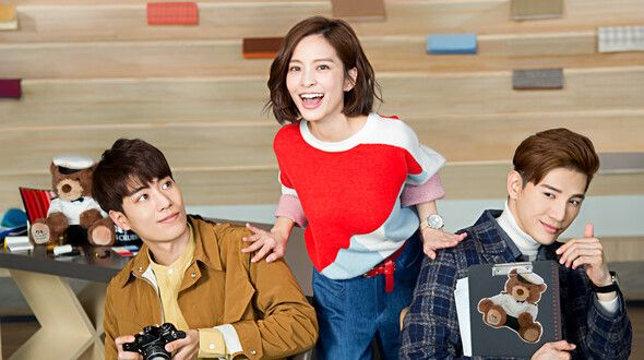 Between - 三明治女孩的逆襲 - Watch Full Episodes Free - Taiwan - TV