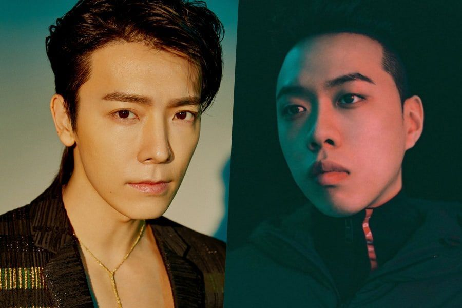 Update: Super Junior's Donghae Collaborating With BewhY For Solo Debut