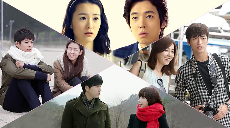 Romantic Comedy Drama Specials Part 2