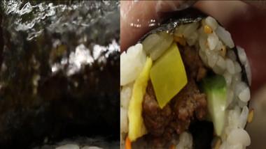My Little Kitchen Season 2 Episode 4: Dakyukgaejang, Kimbap