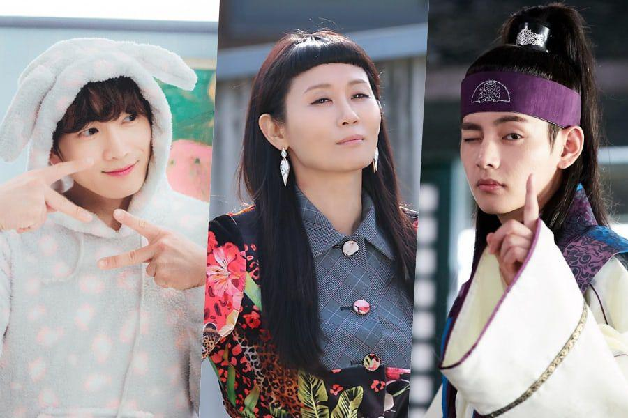 11 Supporting K-Drama Characters That Are Total Scene Stealers | Soompi