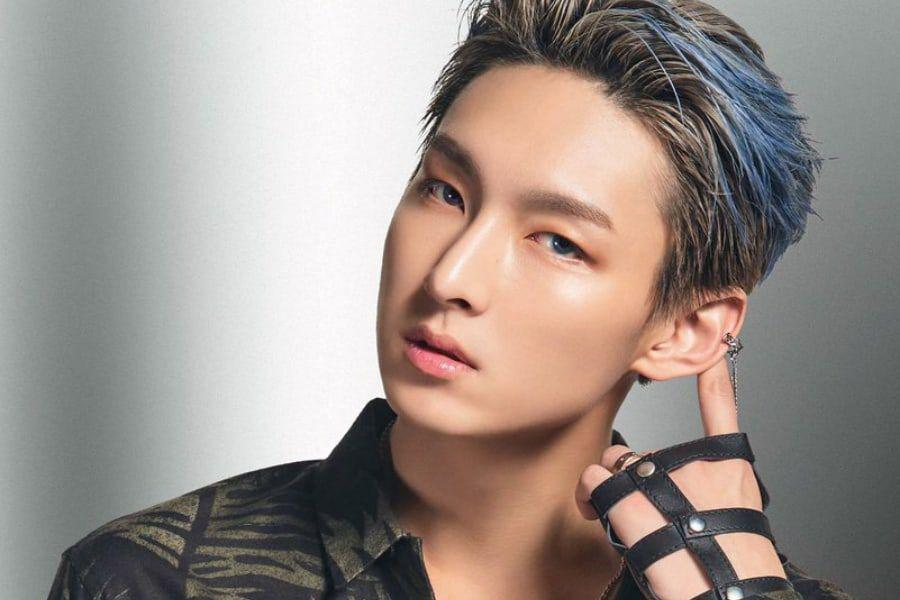 SF9's Zuho To Sit Out Comeback Promotions Due To Back Injury | Soompi