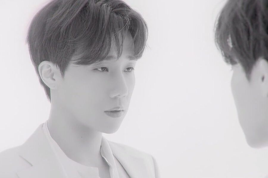 Watch: INFINITE's Sunggyu Announces December Solo Comeback And Shares Mesmerizing Trailer