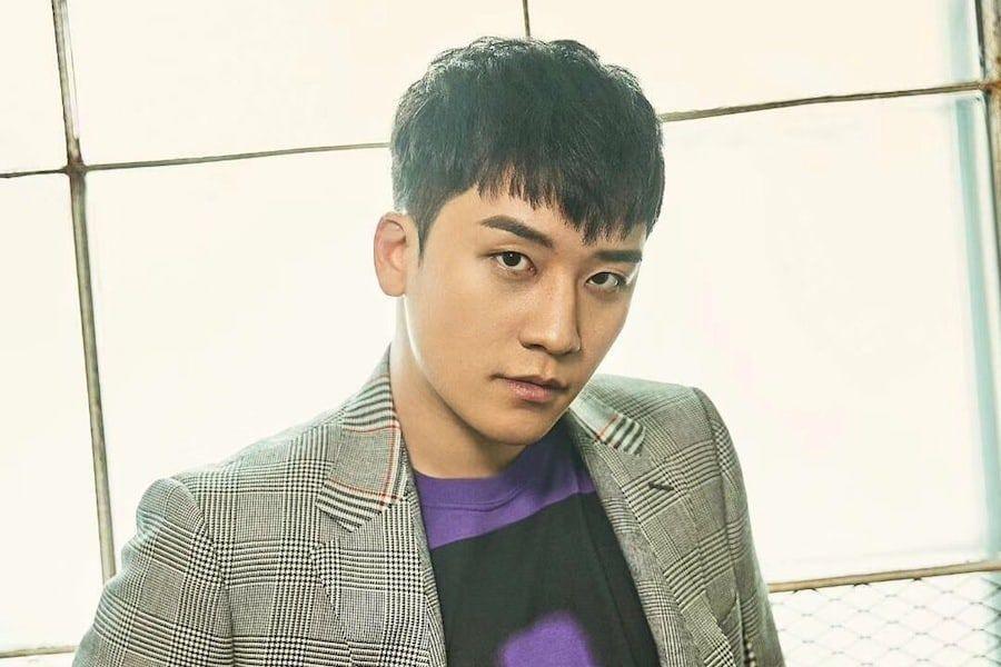 [Último minuto] YG Entertainment anuncia el término del contrato de Seungri