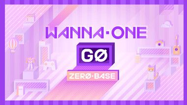 Wanna One Go : Zero Base