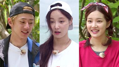 Law of the Jungle Episode 340