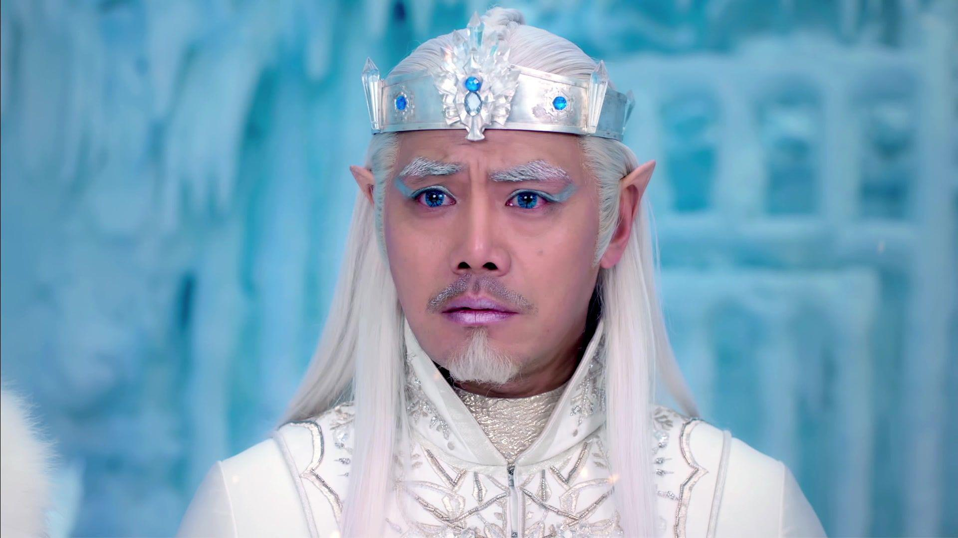 Ice Fantasy Episode 4