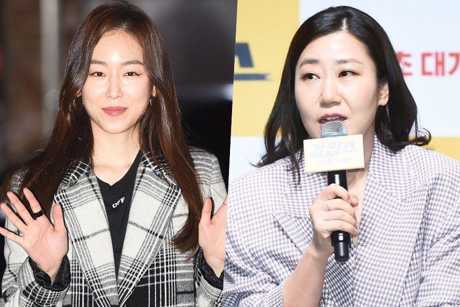 Seo Hyun Jin And Ra Mi Ran In Talks For Upcoming tvN Drama
