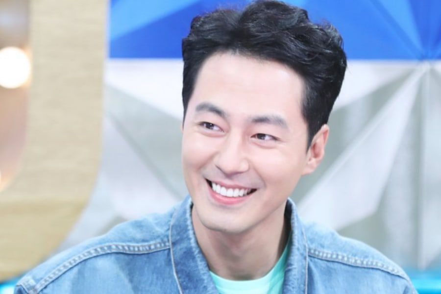 "Jo In Sung Comments On Reactions To His ""Radio Star"