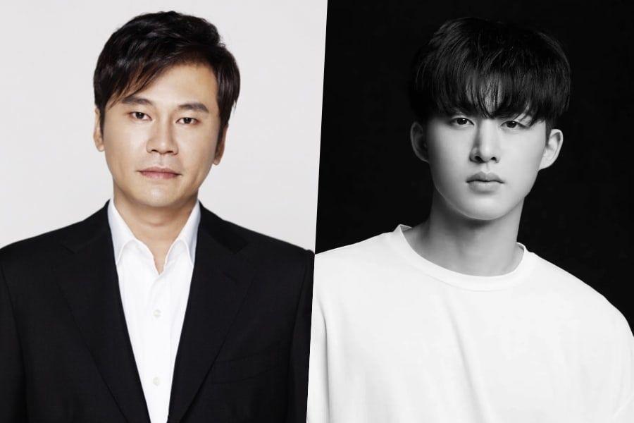 El caso del informante de Yang Hyun Suk y B.I remitido a la Oficina Pública de la Fiscalía Suprema