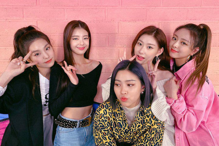 ITZY Reported To Make Comeback In March + JYP Entertainment Comments