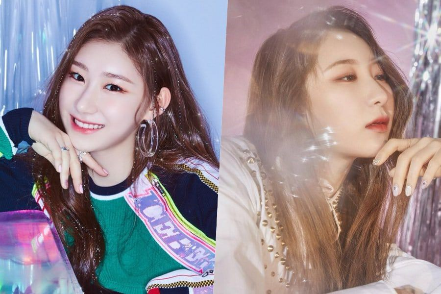 ITZY's Chaeryeong Talks About Close Bond With Her Sister IZ*ONE's