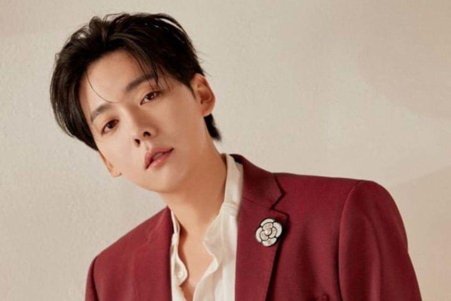 Kim Jin Woo de WINNER anuncia planes de alistamiento en carta sincera a los fanáticos