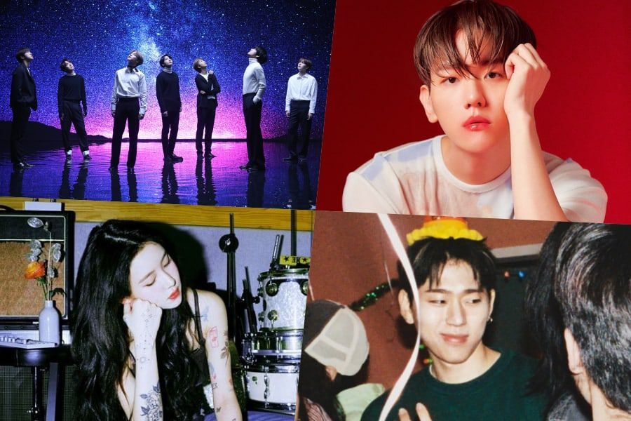 18th Korean Music Awards Announces Nominees