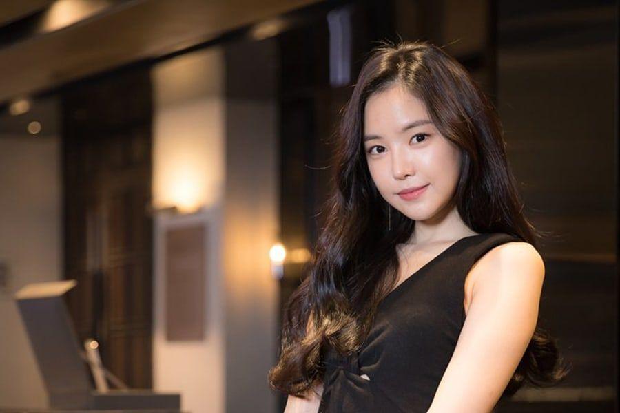 Son Naeun taemin