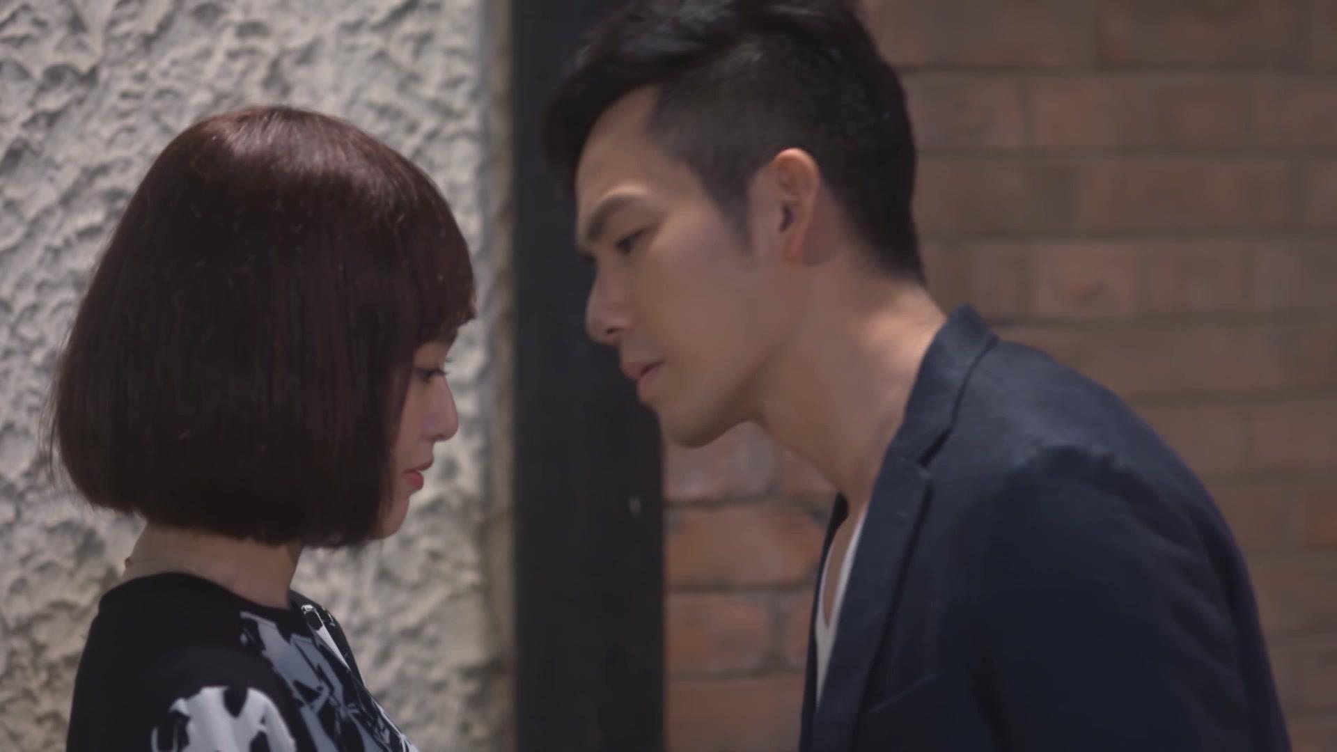 Wallace Chung Kisses Tiffany Tang: My Sunshine (Director's Cut)